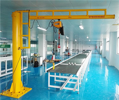 上海晔创起重机械有限公司