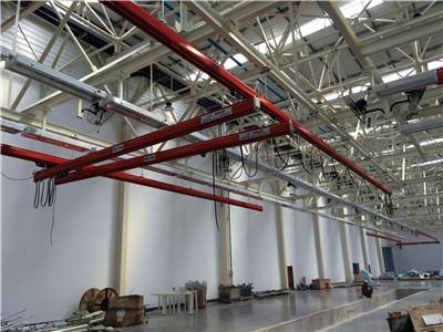 晔创起重机械(上海)有限公司